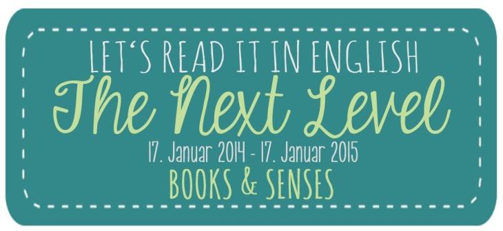 Englisch-Lese-Challenge