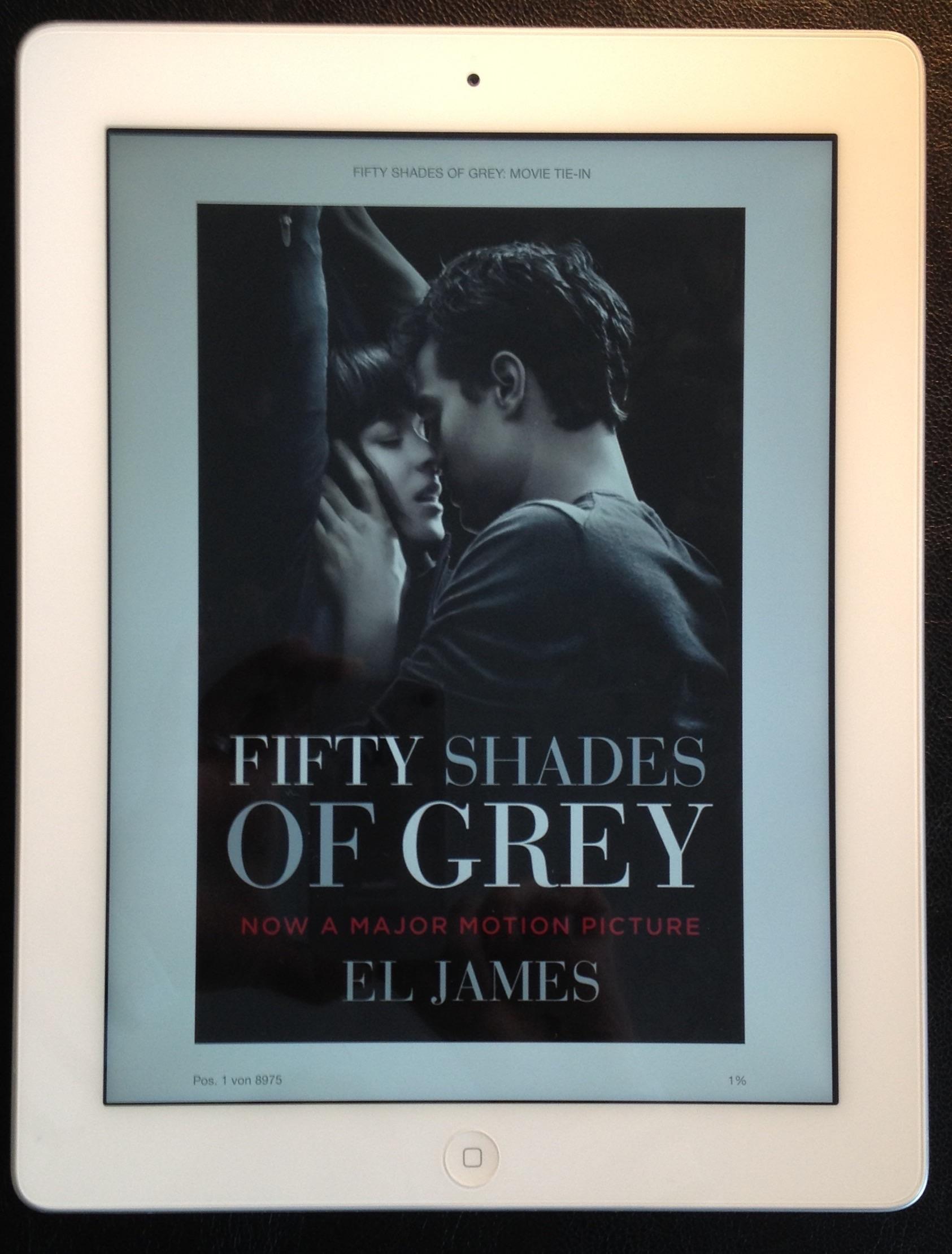 Bücher Wie Shades Of Grey