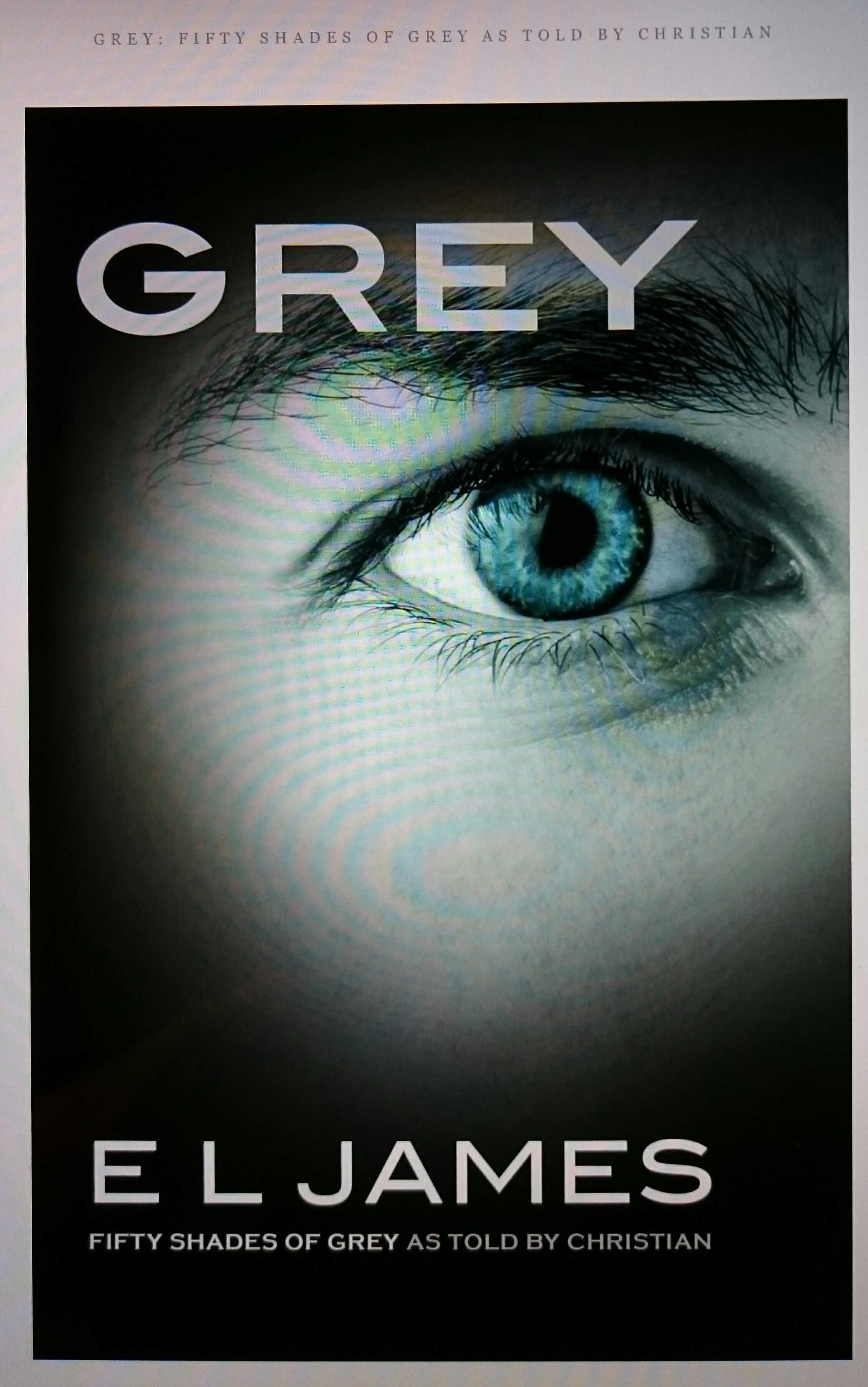 Grey Buch